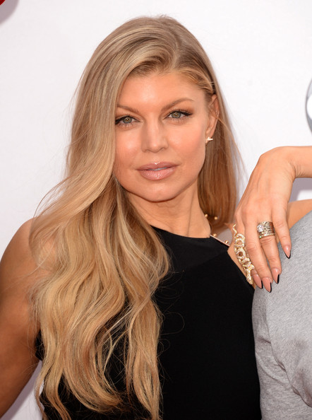 Fergie+2014+American+Music+Awards+Arrivals+Q8AZihPLGcPl