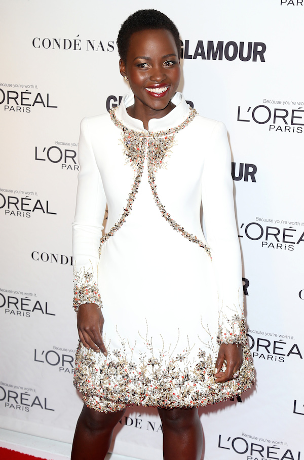 2014 Glamour Women of the Year awards, NYC