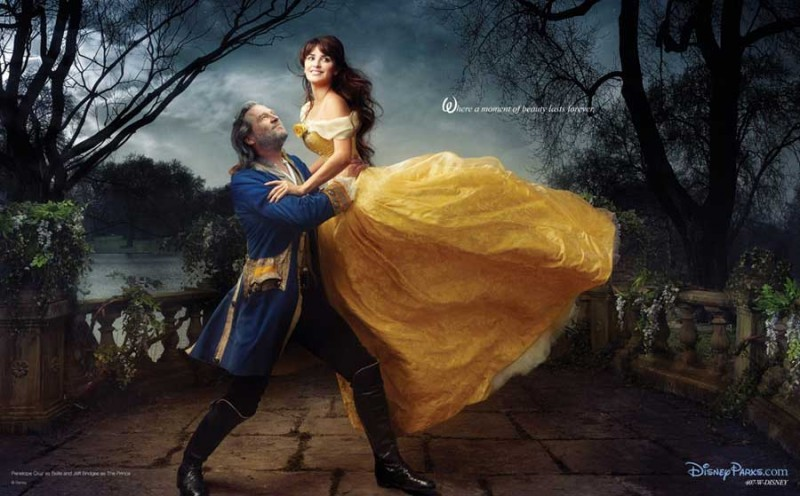 ##cliomakeup_disney-portraits-jeff-bridges-penelope-cruz-annie-leibovitz-large