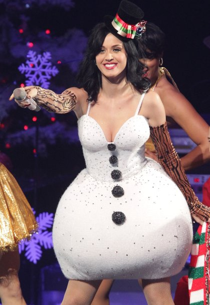 katy-perry-snowman-costume