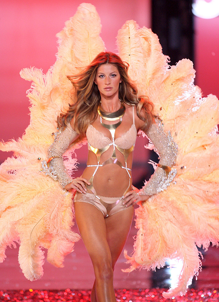 Gisele-Bundchen-Tough-Work-Says-Victoria-Secret-Angel-Wing-Designer
