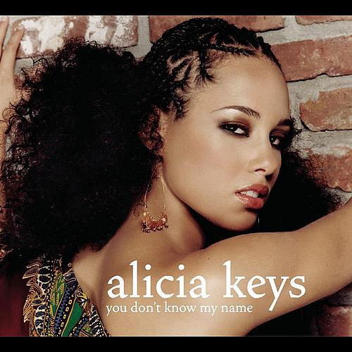 Alicia Keys - You Dont Know My Name 1