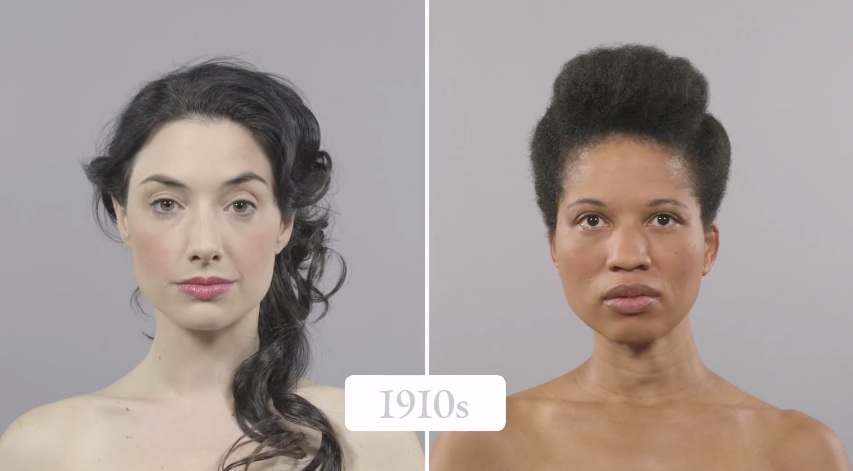 ______1910_100years_in_beauty_in_A_Minute